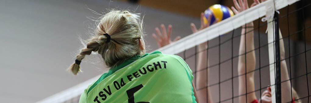 Volleyball - Wir suchen für den Jugendbereich Trainer und Spieler-/innen - Meldet euch!!